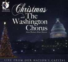 Christmas with The Washington Chorus, CD