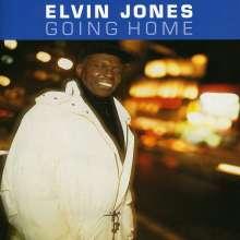 Elvin Jones (1927-2004): Going Home, CD