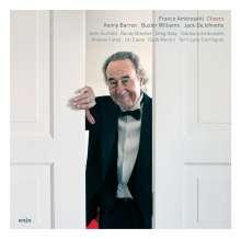 Franco Ambrosetti (geb. 1941): Cheers (180g) (Limited-Edition), LP