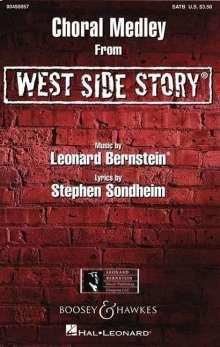 West Side Story, Noten