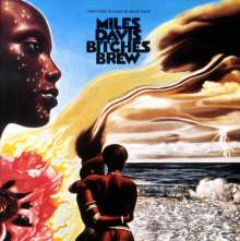 Miles Davis (1926-1991): Bitches Brew, 2 CDs