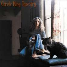 Carole King: Tapestry (Album Classics), CD