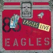 Eagles: Eagles Live, 2 CDs
