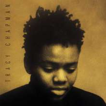 Tracy Chapman: Tracy Chapman, CD