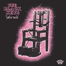 "The Black Keys: ""Let's Rock"", CD"