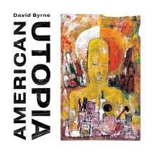 David Byrne: American Utopia, CD