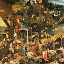Fleet Foxes: Fleet Foxes, CD