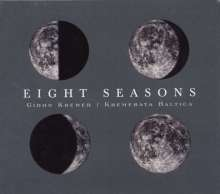 Gidon Kremer - Eight Seasons, CD