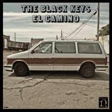 The Black Keys: El Camino, CD