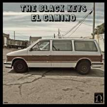 The Black Keys: El Camino, LP