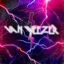 Weezer: Van Weezer, CD