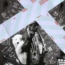 Lil Uzi Vert: Luv Is Rage 2 (Explicit), CD
