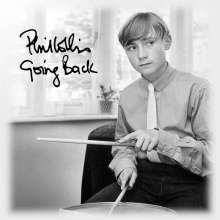 Phil Collins (geb. 1951): Going Back, CD