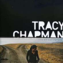 Tracy Chapman: Our Bright Future, CD