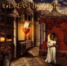 Dream Theater: Images And Words, CD