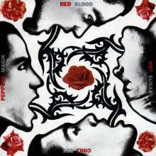 Red Hot Chili Peppers: Blood Sugar Sex Magic, CD