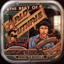 Arlo Guthrie: The Best Of Arlo Guthrie, CD