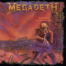 Megadeth: Peace Sells... But Who's Buying (180g) (Limited Edition), LP