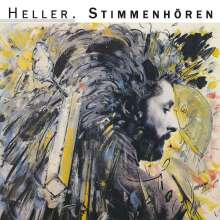 André Heller: Stimmenhören, CD