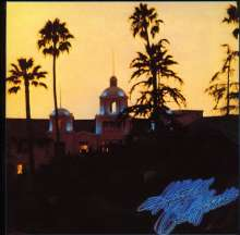 Eagles: Hotel California - Limited Edition, CD