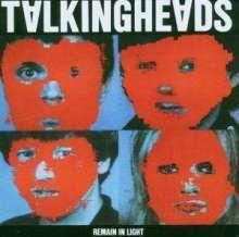 Talking Heads: Remain In Light (180g), LP