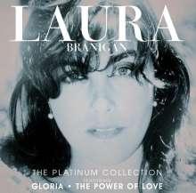 Laura Branigan: Platinum Collection, CD