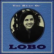 Lobo: The Best Of Lobo, CD