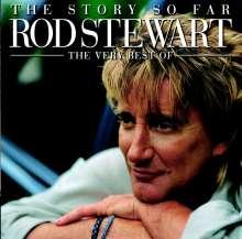 Rod Stewart: The Story So Far: The Very Best Of Rod Stewart, 2 CDs