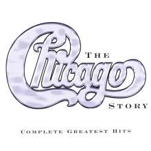 Chicago: The Chicago Story: The Complete Greatest Hits, 2 CDs