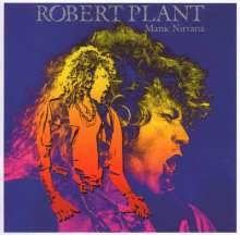 Robert Plant: Manic Nirvana (Expanded & Remastered), CD