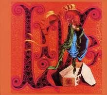 Grateful Dead: Live/Dead, CD