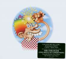 Grateful Dead: Europe '72 (Expanded & Remastered), 2 CDs