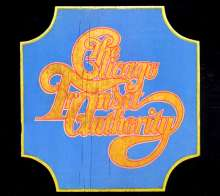 Chicago: Chicago Transit Authority (Expanded & Remastered), CD