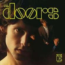 The Doors: The Doors (Original 1967 Stereo-Mix), CD