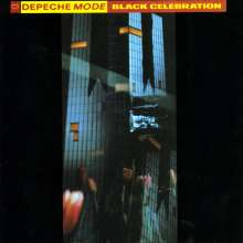 Depeche Mode: Black Celebration, CD