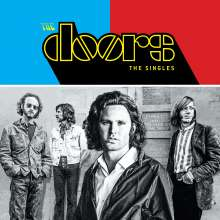 The Doors: The Singles, 2 CDs und 1 Blu-ray Audio