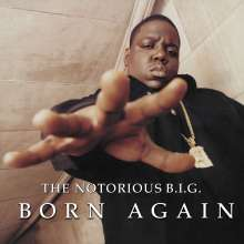 The Notorious B.I.G.: Born Again, 2 LPs