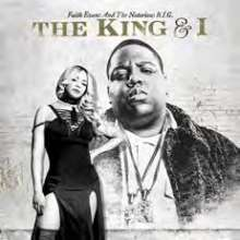 Faith Evans & The Notorious B.I.G.: The King & I (180g), 2 LPs