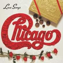 Chicago: Love Songs, CD