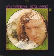 Van Morrison: Astral Weeks (180g), LP