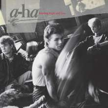 a-ha: Hunting High And Low (Remastered), CD
