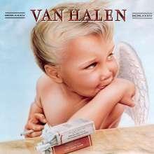Van Halen: 1984 (remastered), LP