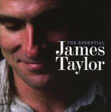 James Taylor: The Essential James Taylor (Deluxe-Edition), 2 CDs