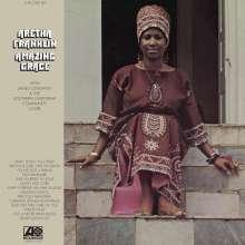 Aretha Franklin: Amazing Grace (180g), 2 LPs