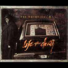 The Notorious B.I.G.: Life After Death, 3 LPs