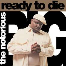 The Notorious B.I.G.: Ready To Die, 2 LPs