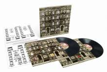 Led Zeppelin: Physical Graffiti (2015 Reissue) (remastered) (180g) (40th Anniversary Edition), 2 LPs