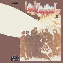 Led Zeppelin: Led Zeppelin II (2014 Reissue) (remastered) (180g), LP