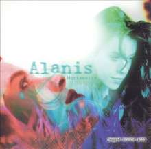 Alanis Morissette: Jagged Little Pill (180g), LP