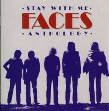 Faces: Stay With Me: Faces Anthology, 2 CDs